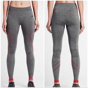 Nike Pro Hyperwarm Limitedless Seamless Leggings